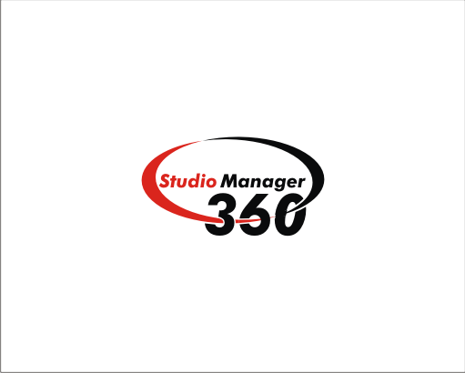 Logo Design by Armada Jamaluddin - Entry No. 187 in the Logo Design Contest Unique Logo Design Wanted for Studio Manager 360.
