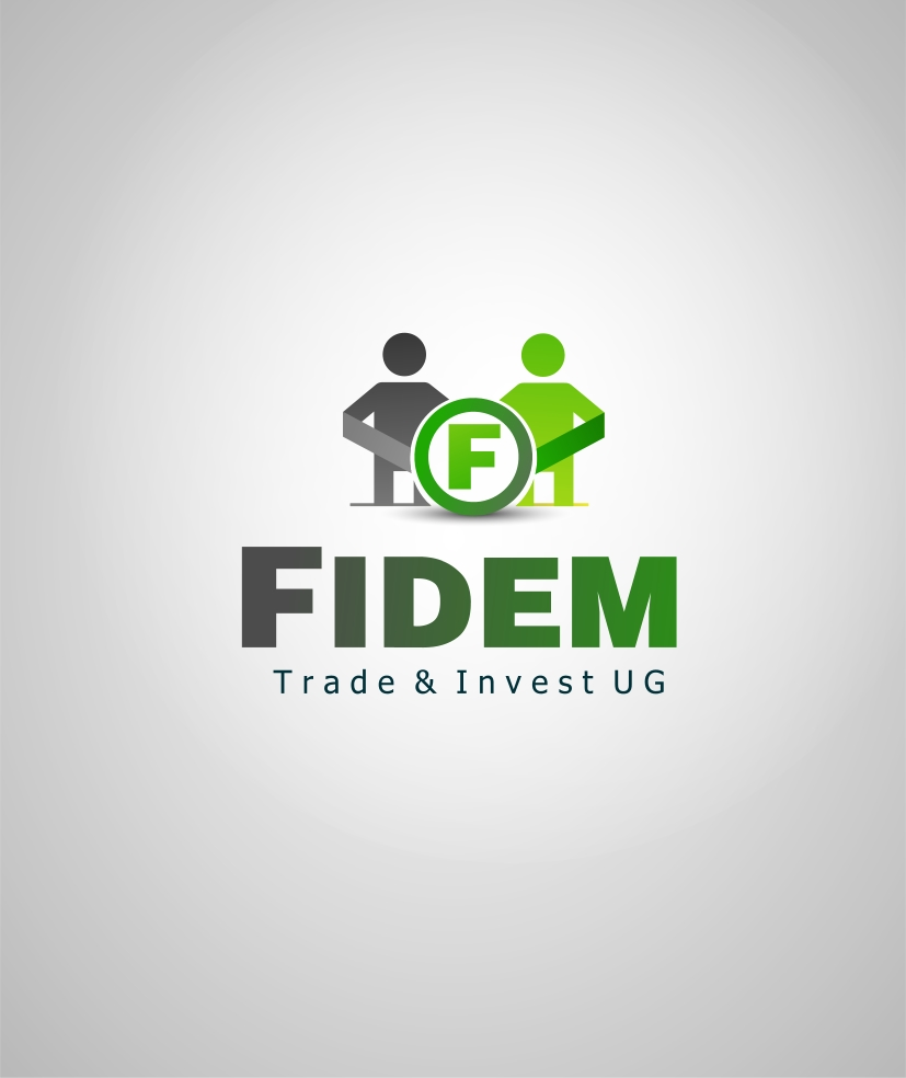 Logo Design by Private User - Entry No. 44 in the Logo Design Contest Professional Logo Design for FIDEM Trade & Invest UG.