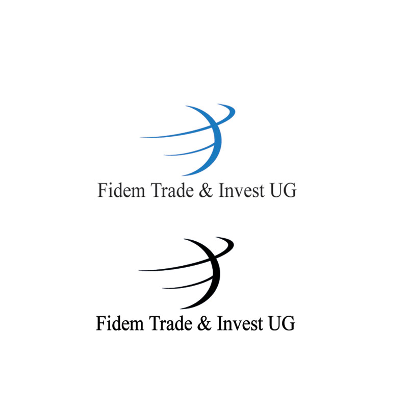 Logo Design by Private User - Entry No. 51 in the Logo Design Contest Professional Logo Design for FIDEM Trade & Invest UG.