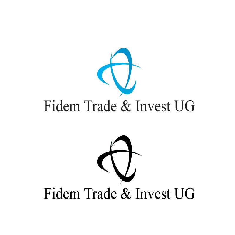 Logo Design by Private User - Entry No. 52 in the Logo Design Contest Professional Logo Design for FIDEM Trade & Invest UG.
