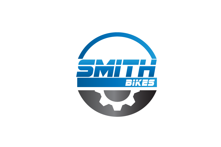 Logo Design by Private User - Entry No. 41 in the Logo Design Contest Fun Logo Design for SMITH BIKES.