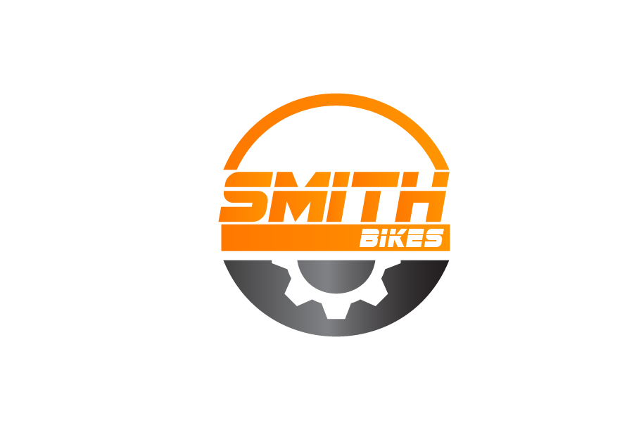 Logo Design by Private User - Entry No. 42 in the Logo Design Contest Fun Logo Design for SMITH BIKES.