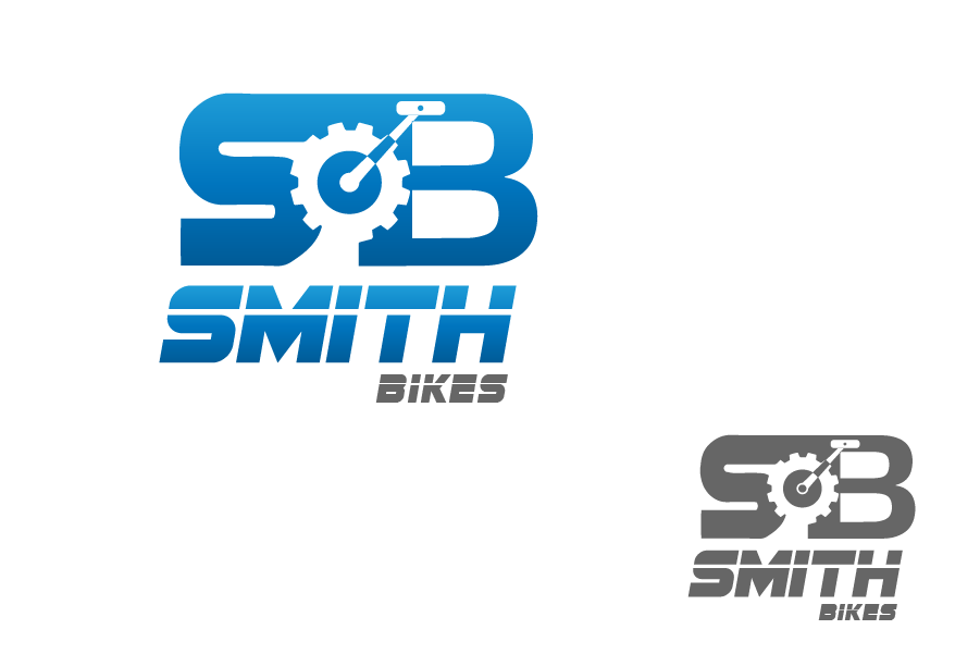 Logo Design by Private User - Entry No. 43 in the Logo Design Contest Fun Logo Design for SMITH BIKES.