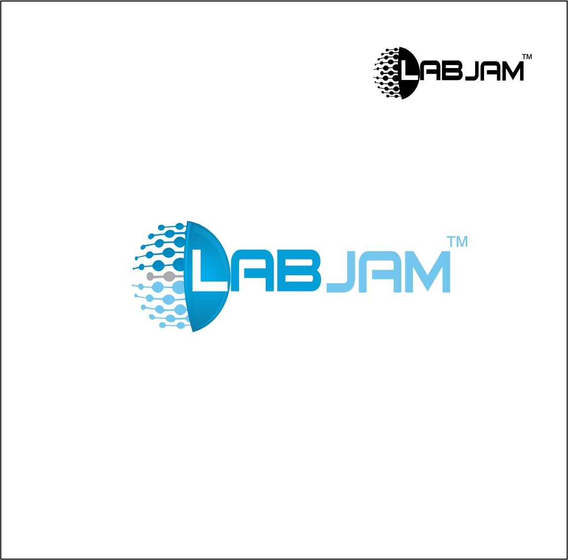 Logo Design by arkvisdesigns - Entry No. 155 in the Logo Design Contest Labjam.
