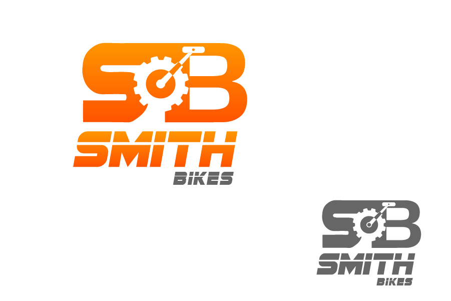 Logo Design by Private User - Entry No. 44 in the Logo Design Contest Fun Logo Design for SMITH BIKES.