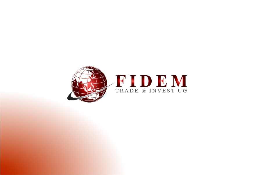 Logo Design by Private User - Entry No. 56 in the Logo Design Contest Professional Logo Design for FIDEM Trade & Invest UG.