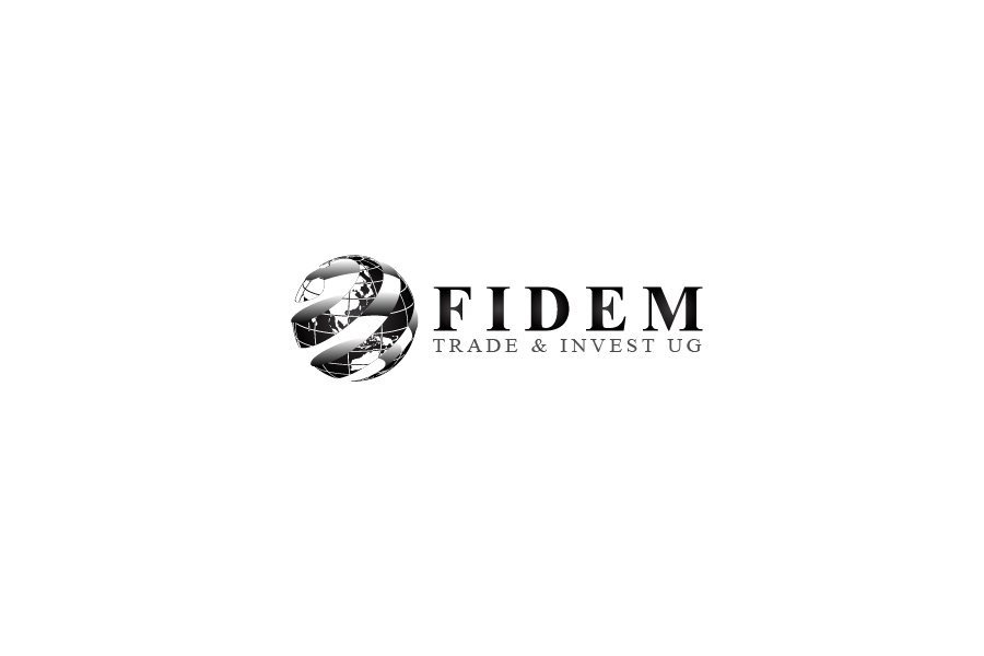 Logo Design by Private User - Entry No. 58 in the Logo Design Contest Professional Logo Design for FIDEM Trade & Invest UG.