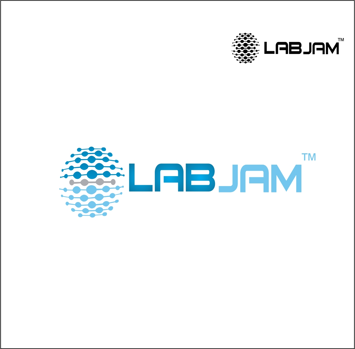 Logo Design by arkvisdesigns - Entry No. 156 in the Logo Design Contest Labjam.