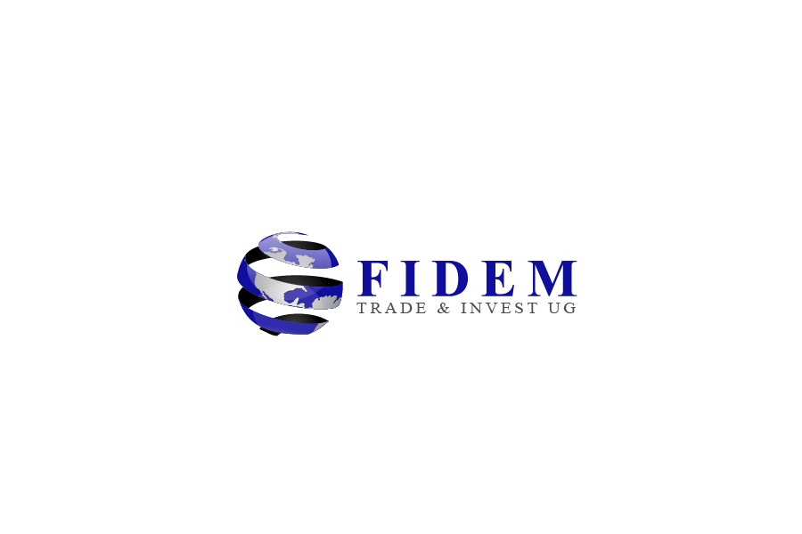 Logo Design by Private User - Entry No. 61 in the Logo Design Contest Professional Logo Design for FIDEM Trade & Invest UG.