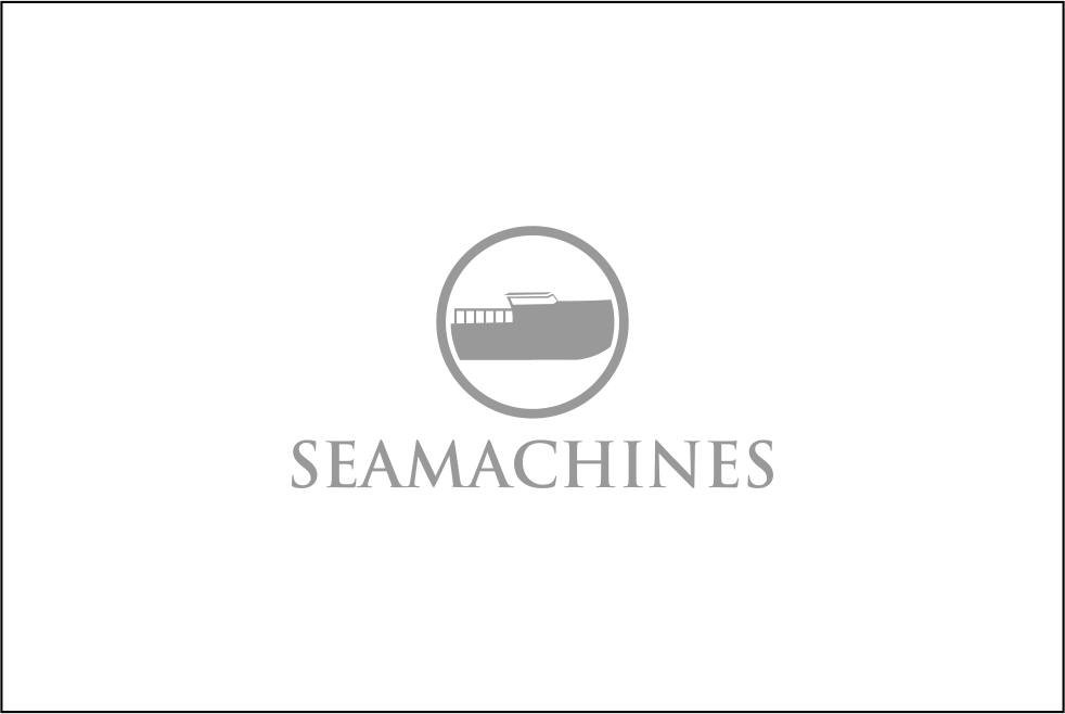 Logo Design by Agus Martoyo - Entry No. 6 in the Logo Design Contest Creative Logo Design for SeaMachines.
