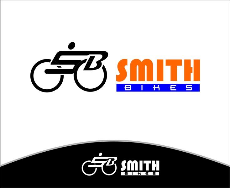 Logo Design by Mhon_Rose - Entry No. 48 in the Logo Design Contest Fun Logo Design for SMITH BIKES.