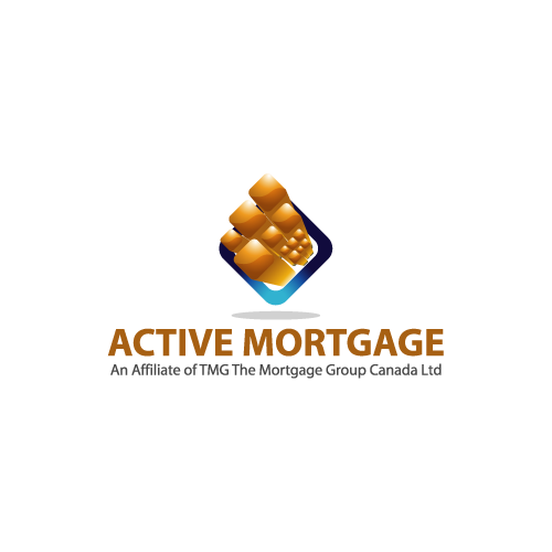 Logo Design by IM3D - Entry No. 183 in the Logo Design Contest Active Mortgage Corp..