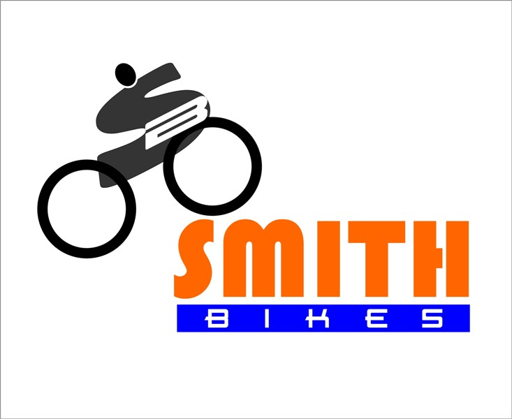 Logo Design by Mhon_Rose - Entry No. 50 in the Logo Design Contest Fun Logo Design for SMITH BIKES.