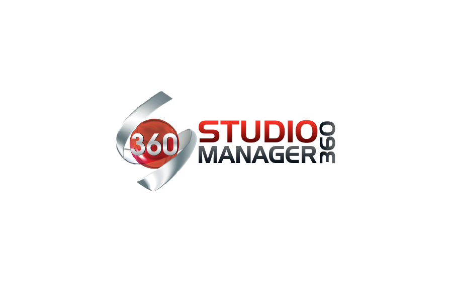 Logo Design by Private User - Entry No. 198 in the Logo Design Contest Unique Logo Design Wanted for Studio Manager 360.