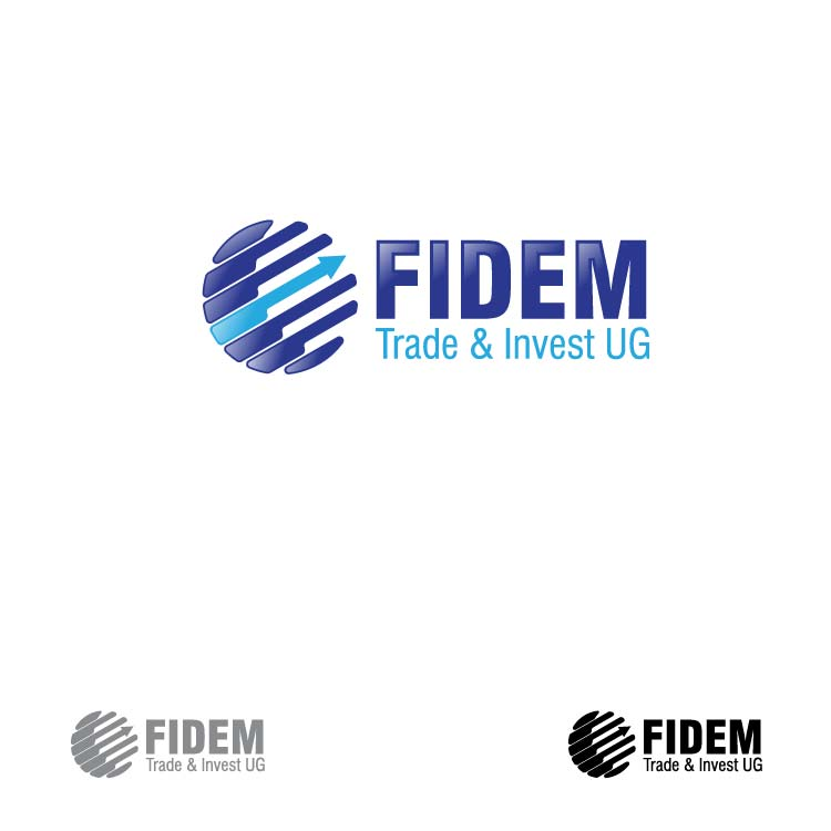 Logo Design by lagalag - Entry No. 68 in the Logo Design Contest Professional Logo Design for FIDEM Trade & Invest UG.