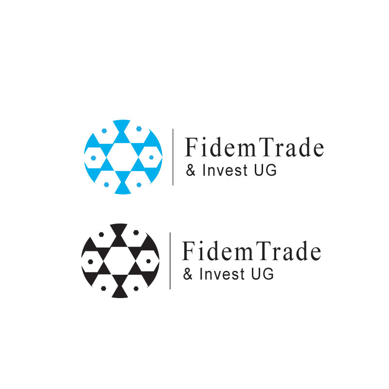 Logo Design by Private User - Entry No. 70 in the Logo Design Contest Professional Logo Design for FIDEM Trade & Invest UG.