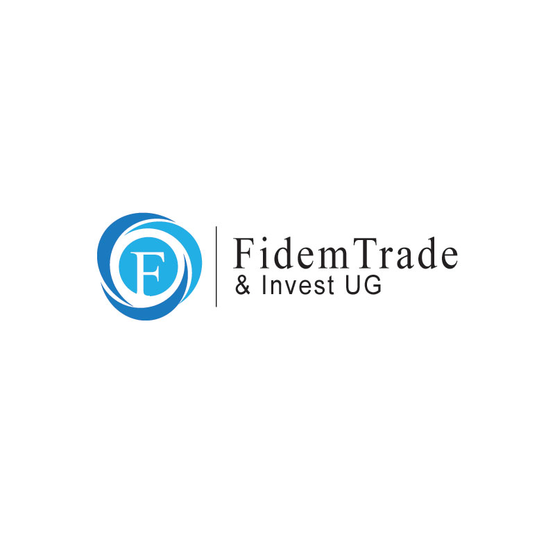 Logo Design by Private User - Entry No. 71 in the Logo Design Contest Professional Logo Design for FIDEM Trade & Invest UG.