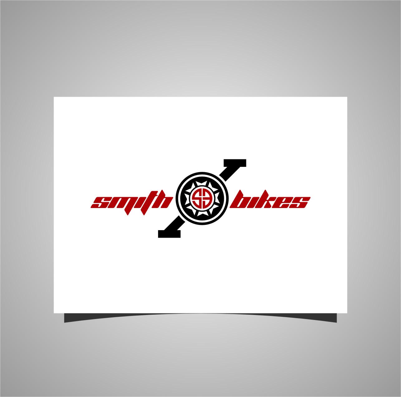 Logo Design by Ngepet_art - Entry No. 62 in the Logo Design Contest Fun Logo Design for SMITH BIKES.