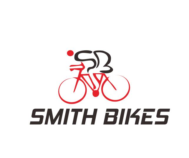 Logo Design by ronny - Entry No. 63 in the Logo Design Contest Fun Logo Design for SMITH BIKES.