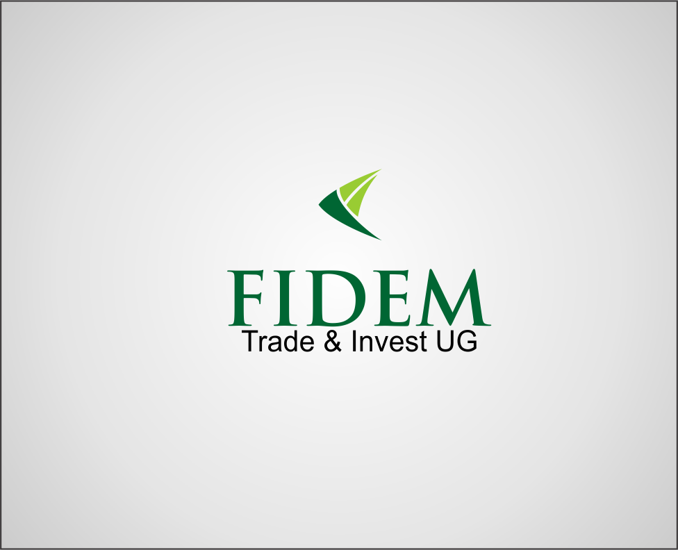 Logo Design by Agus Martoyo - Entry No. 75 in the Logo Design Contest Professional Logo Design for FIDEM Trade & Invest UG.