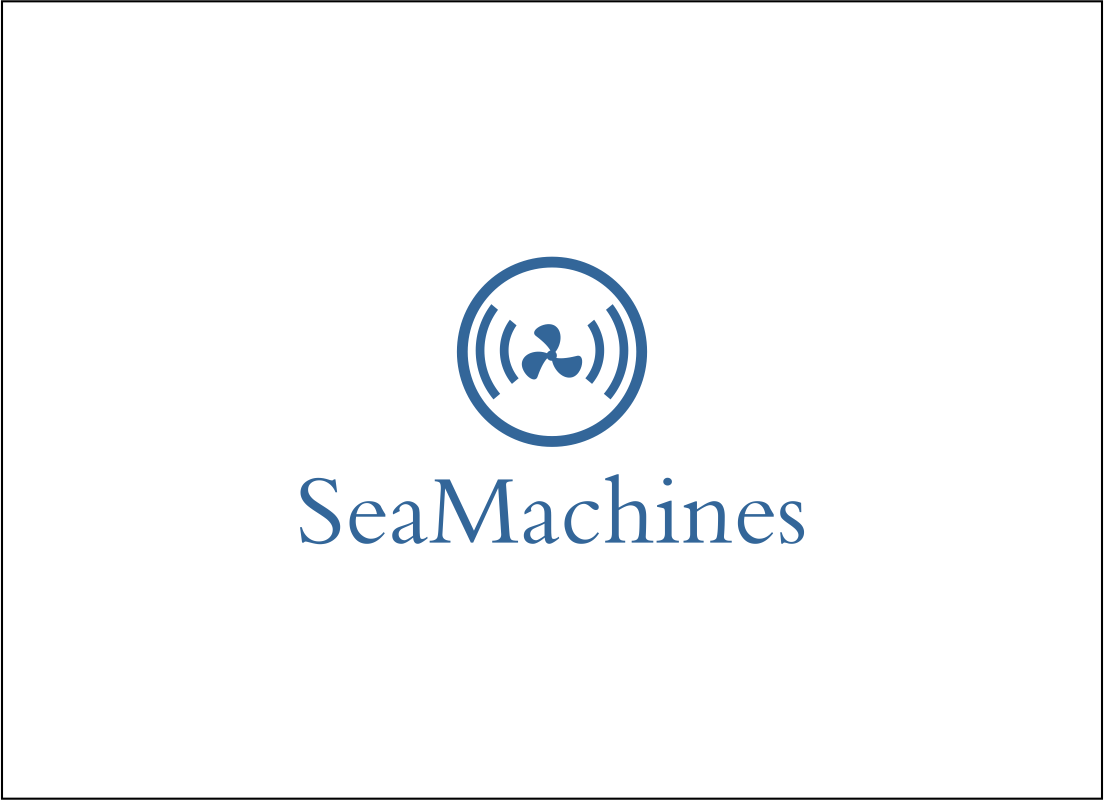 Logo Design by Agus Martoyo - Entry No. 17 in the Logo Design Contest Creative Logo Design for SeaMachines.