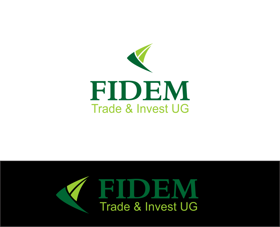 Logo Design by Agus Martoyo - Entry No. 77 in the Logo Design Contest Professional Logo Design for FIDEM Trade & Invest UG.