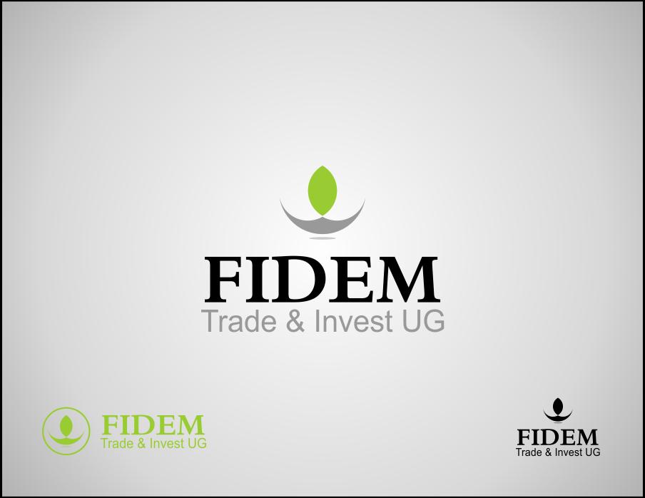 Logo Design by Agus Martoyo - Entry No. 78 in the Logo Design Contest Professional Logo Design for FIDEM Trade & Invest UG.