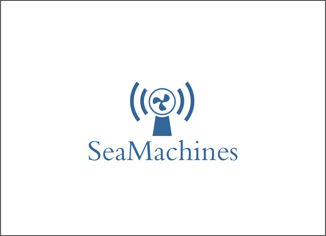 Logo Design by Agus Martoyo - Entry No. 19 in the Logo Design Contest Creative Logo Design for SeaMachines.