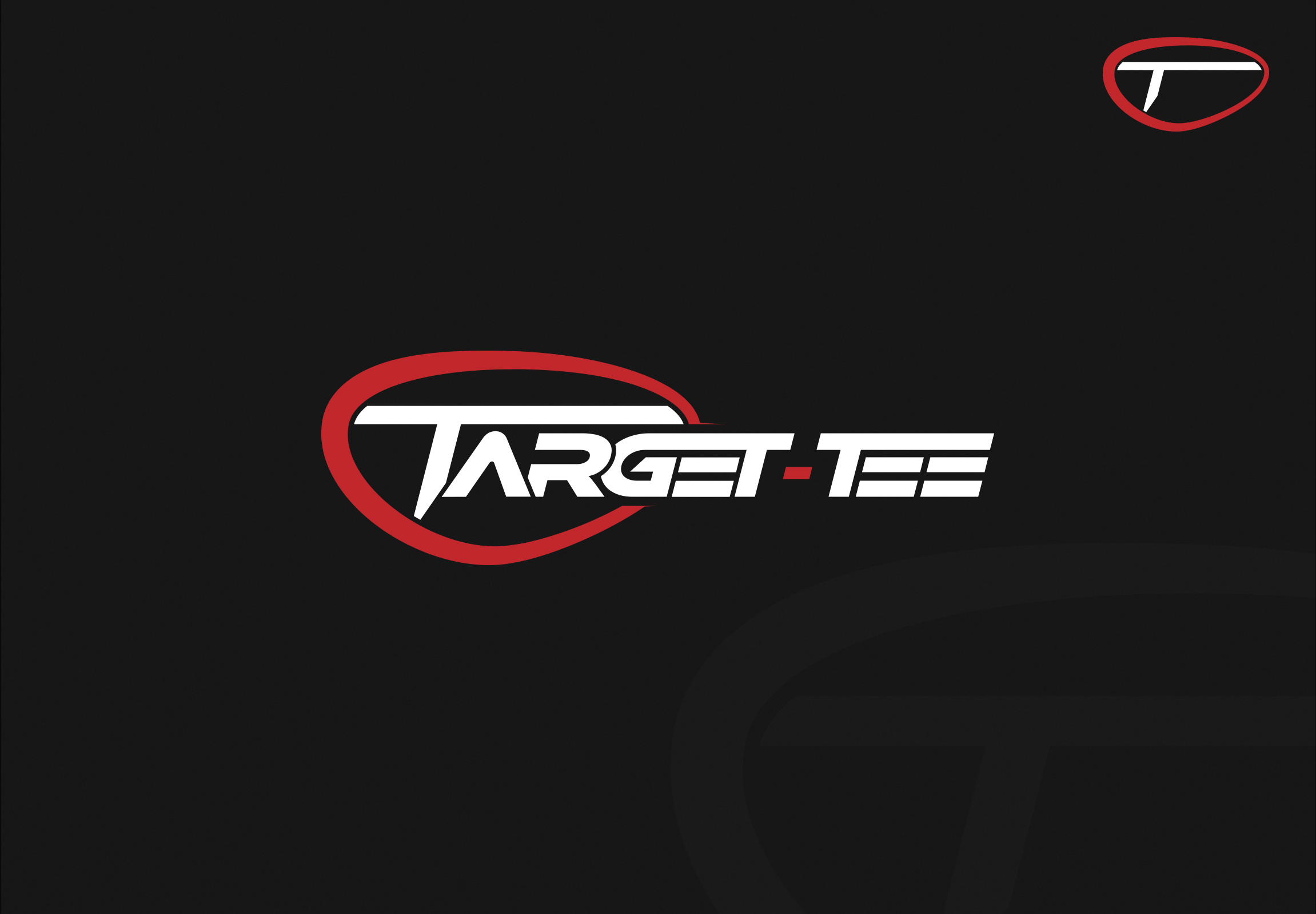 Logo Design by olii - Entry No. 112 in the Logo Design Contest Imaginative Logo Design for TARGET-TEE.