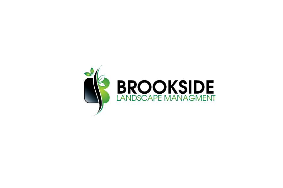Logo Design by Private User - Entry No. 31 in the Logo Design Contest New Logo Design for Brookside Landscape Management.