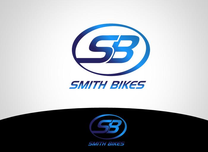 Logo Design by Jan Chua - Entry No. 67 in the Logo Design Contest Fun Logo Design for SMITH BIKES.