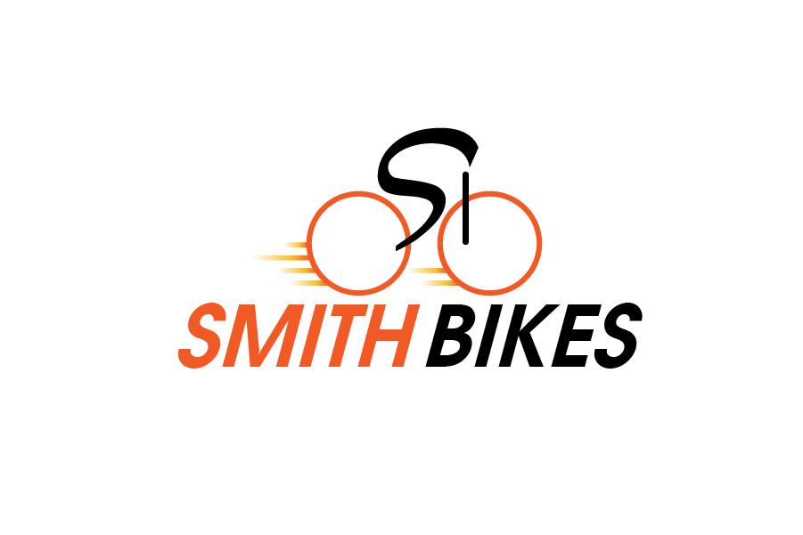 Logo Design by brands_in - Entry No. 72 in the Logo Design Contest Fun Logo Design for SMITH BIKES.