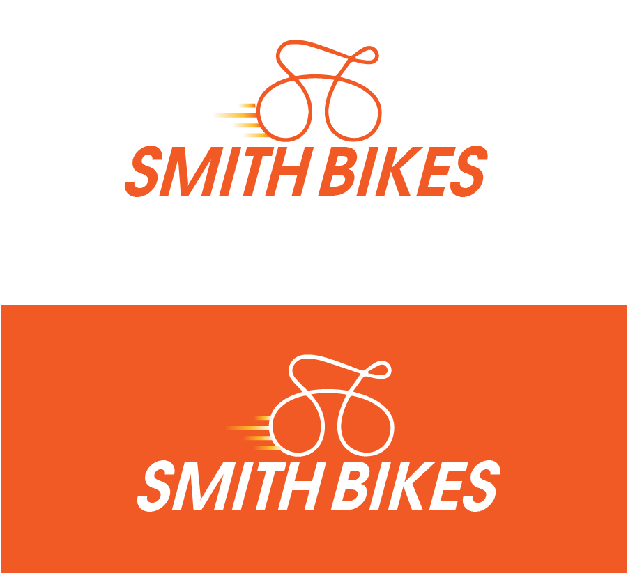 Logo Design by brands_in - Entry No. 73 in the Logo Design Contest Fun Logo Design for SMITH BIKES.
