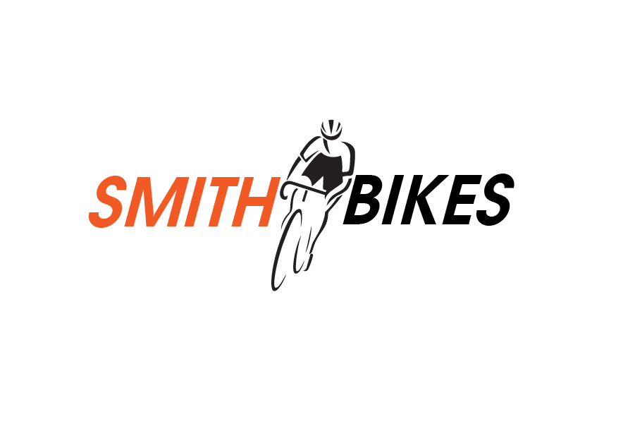 Logo Design by brands_in - Entry No. 74 in the Logo Design Contest Fun Logo Design for SMITH BIKES.