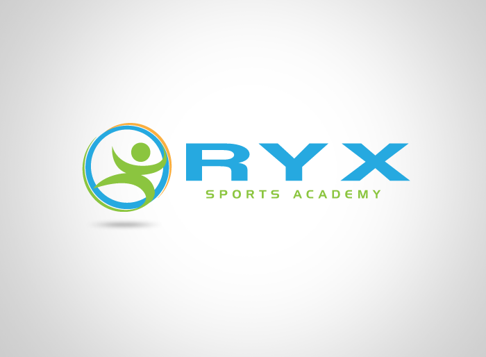 Logo Design by Jan Chua - Entry No. 108 in the Logo Design Contest New Logo Design for Oryx Sports Academy.