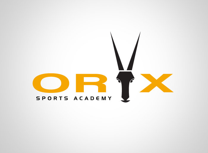 Logo Design by Jan Chua - Entry No. 110 in the Logo Design Contest New Logo Design for Oryx Sports Academy.