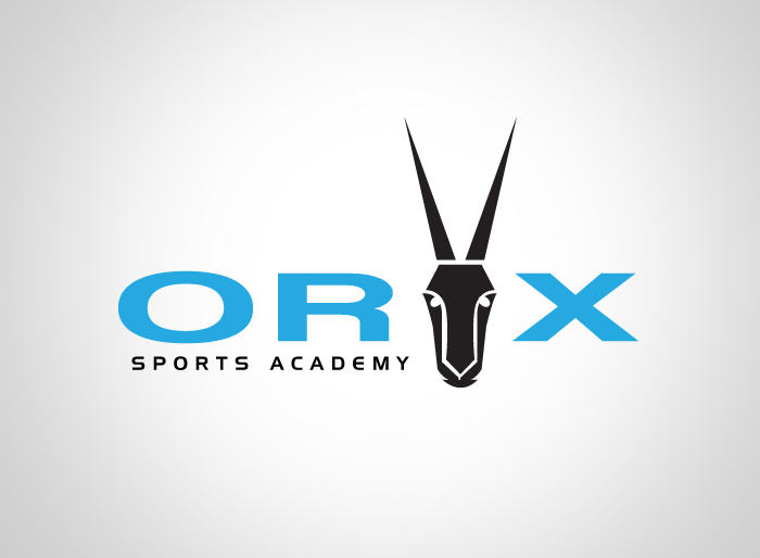 Logo Design by Jan Chua - Entry No. 111 in the Logo Design Contest New Logo Design for Oryx Sports Academy.