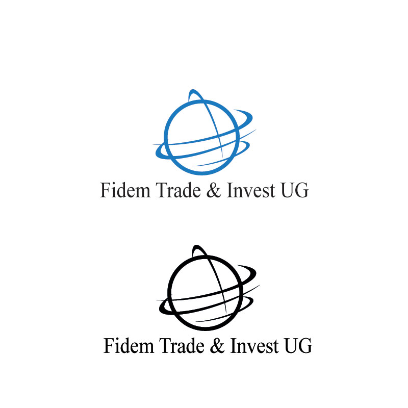 Logo Design by Private User - Entry No. 92 in the Logo Design Contest Professional Logo Design for FIDEM Trade & Invest UG.