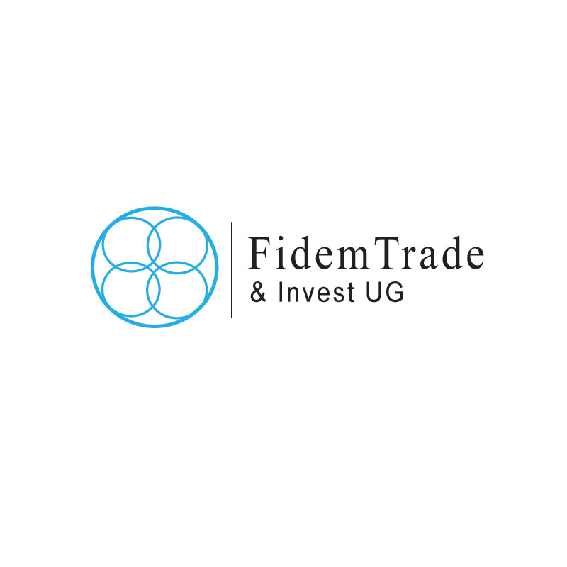 Logo Design by Private User - Entry No. 95 in the Logo Design Contest Professional Logo Design for FIDEM Trade & Invest UG.