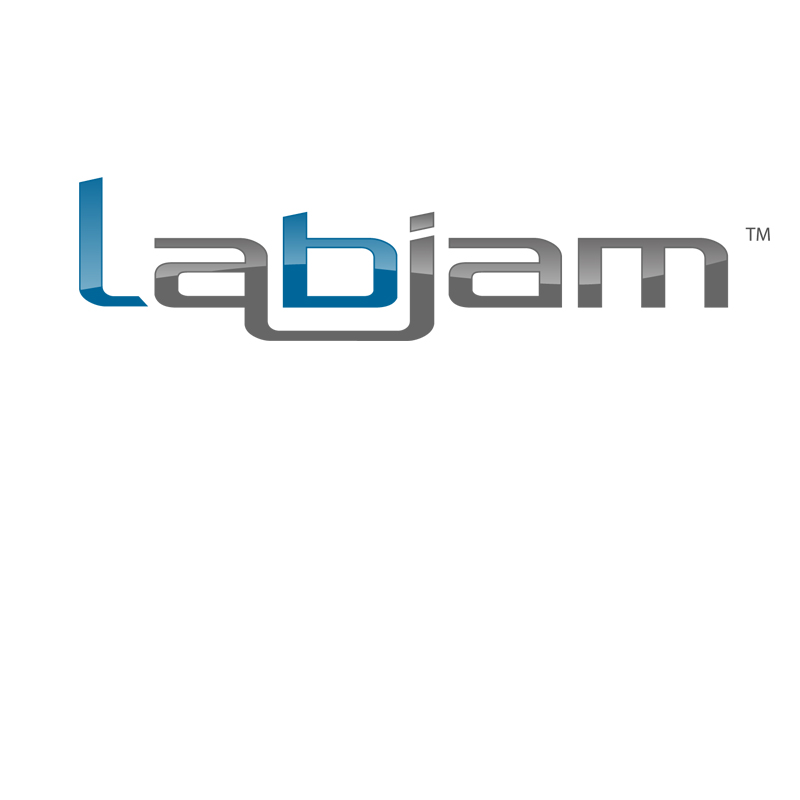 Logo Design by zams - Entry No. 166 in the Logo Design Contest Labjam.