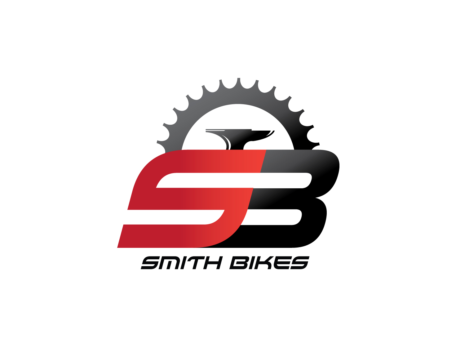 Logo Design by rA - Entry No. 81 in the Logo Design Contest Fun Logo Design for SMITH BIKES.