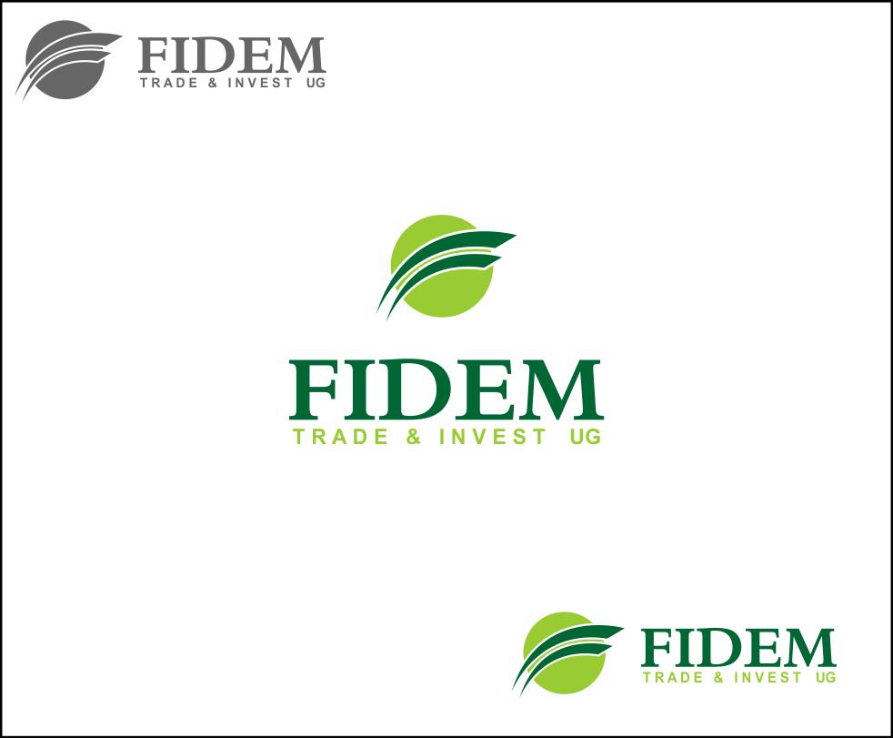Logo Design by Agus Martoyo - Entry No. 134 in the Logo Design Contest Professional Logo Design for FIDEM Trade & Invest UG.