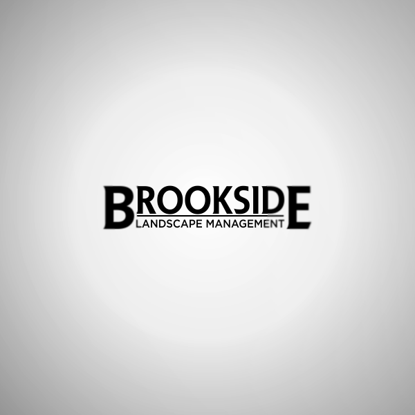 Logo Design by Private User - Entry No. 40 in the Logo Design Contest New Logo Design for Brookside Landscape Management.