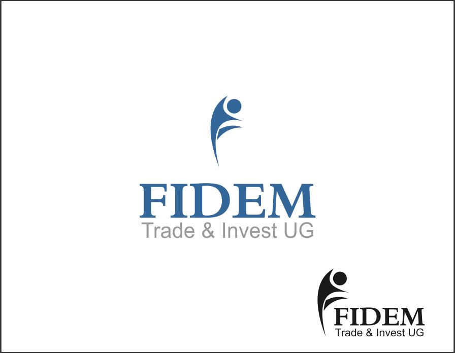 Logo Design by Agus Martoyo - Entry No. 135 in the Logo Design Contest Professional Logo Design for FIDEM Trade & Invest UG.