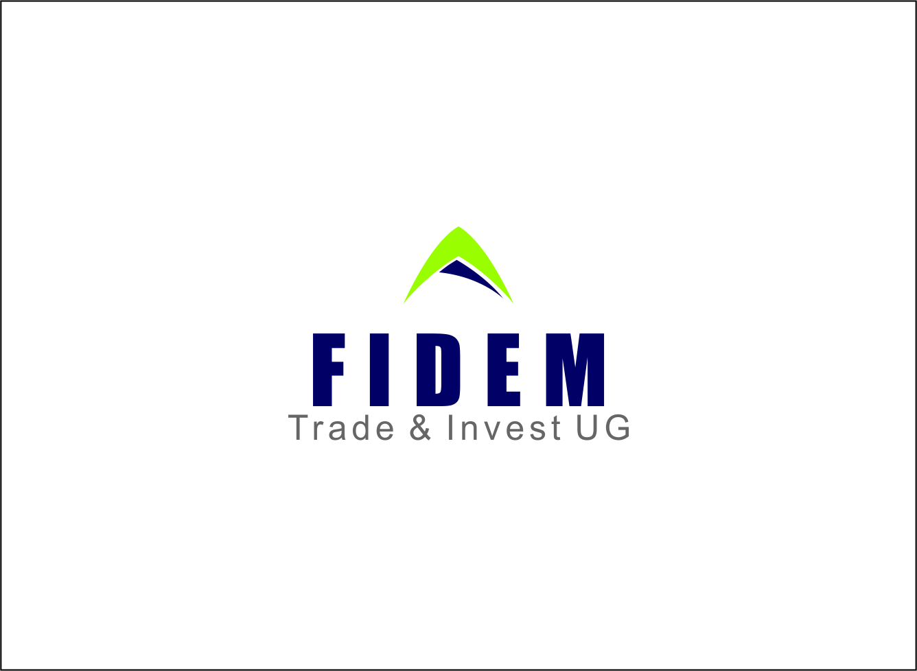 Logo Design by Agus Martoyo - Entry No. 145 in the Logo Design Contest Professional Logo Design for FIDEM Trade & Invest UG.