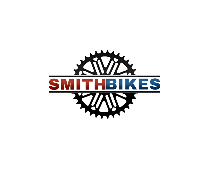 Logo Design by Juan_Kata - Entry No. 100 in the Logo Design Contest Fun Logo Design for SMITH BIKES.