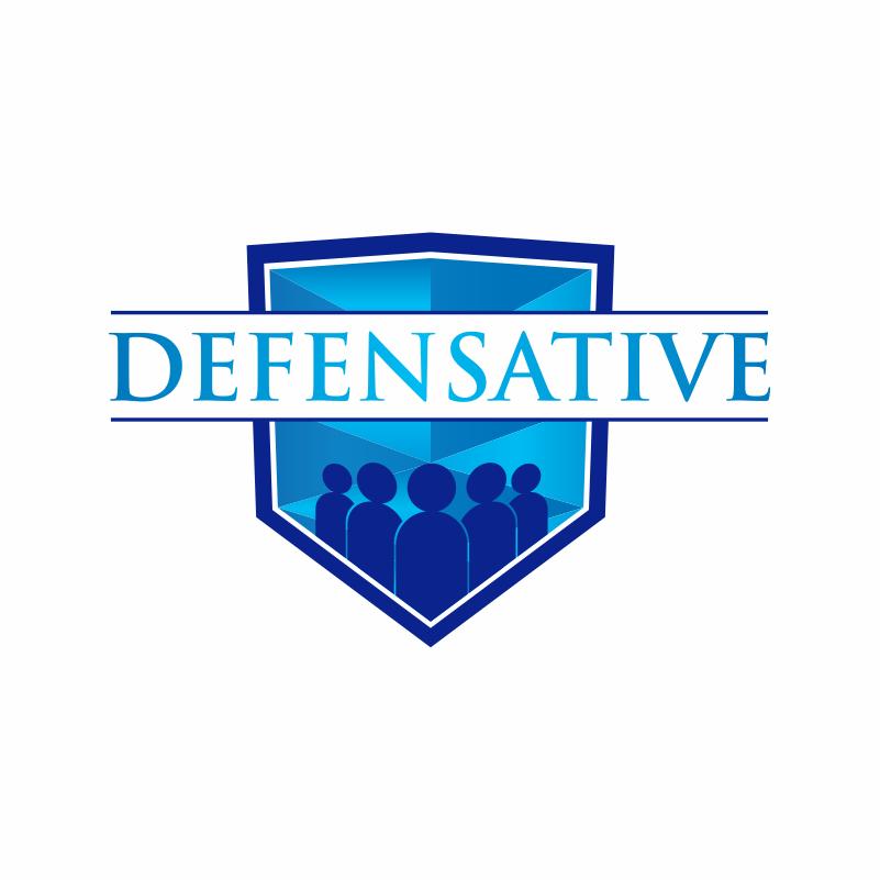 Custom Design by kotakdesign - Entry No. 1 in the Custom Design Contest Custom Design Business Cards+Logo+Stationary for Defensative.