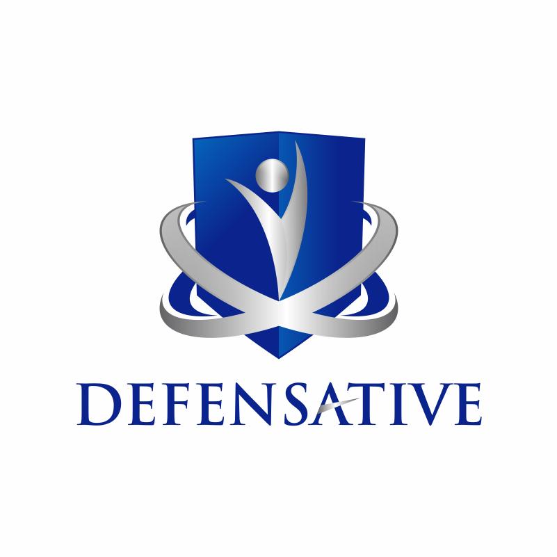 Custom Design by kotakdesign - Entry No. 2 in the Custom Design Contest Custom Design Business Cards+Logo+Stationary for Defensative.