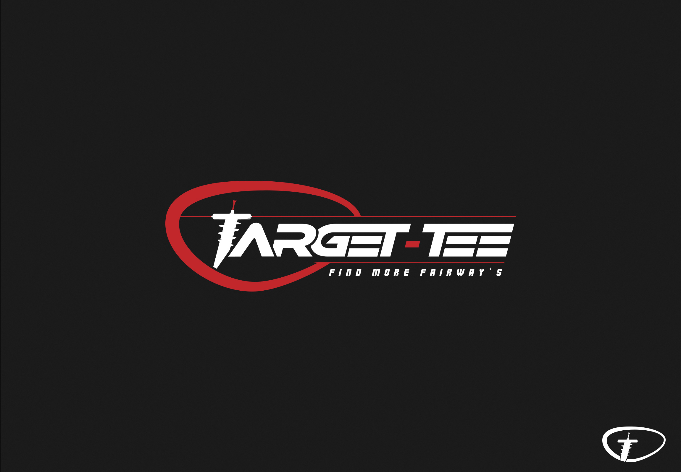 Logo Design by olii - Entry No. 131 in the Logo Design Contest Imaginative Logo Design for TARGET-TEE.