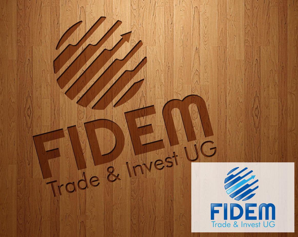 Logo Design by lagalag - Entry No. 148 in the Logo Design Contest Professional Logo Design for FIDEM Trade & Invest UG.